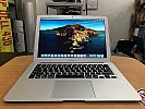 Macbook Air 13' MQD32 2017 Core i5 Ram 8GB SSD 128GB FullSet Mulus Like New